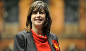 16 November 2013, Q&A with Lucy Powell MP @ People's History Museum
